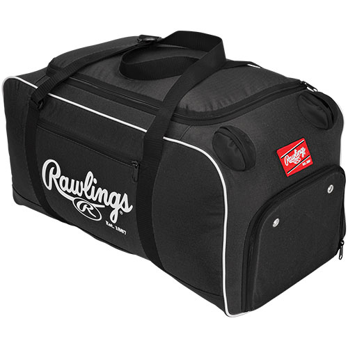 RAWLINGS COVERT Covert Baseball/ Softball Bat Duffel Bag